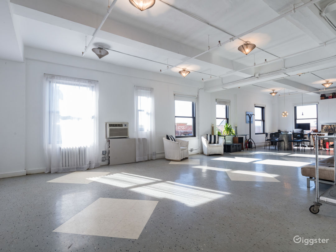 Photo studio and 5 Manhattan rooftops Photo 5