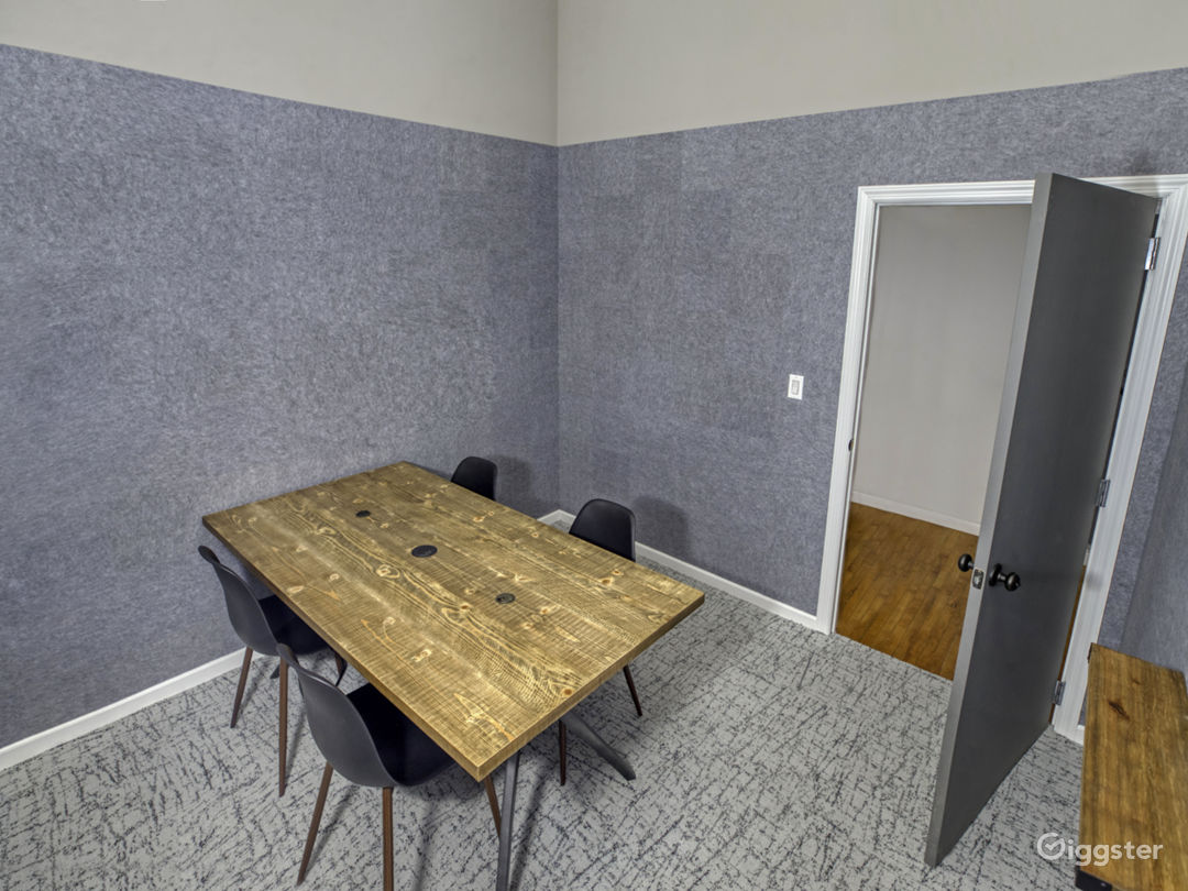 Conference Room 4 (3rd Floor) Photo 1