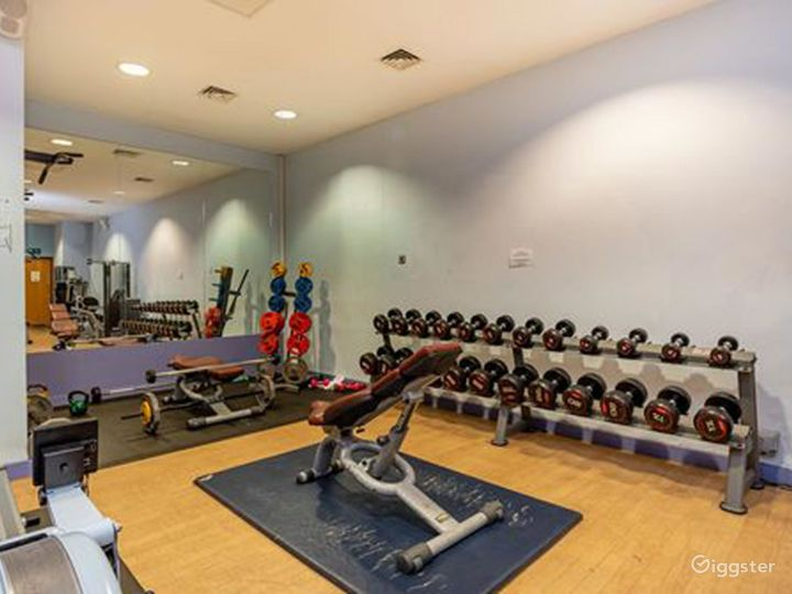 Hotel Gym in Reading Photo 4