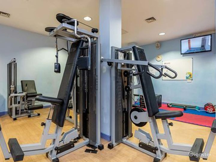 Hotel Gym in Reading Photo 3