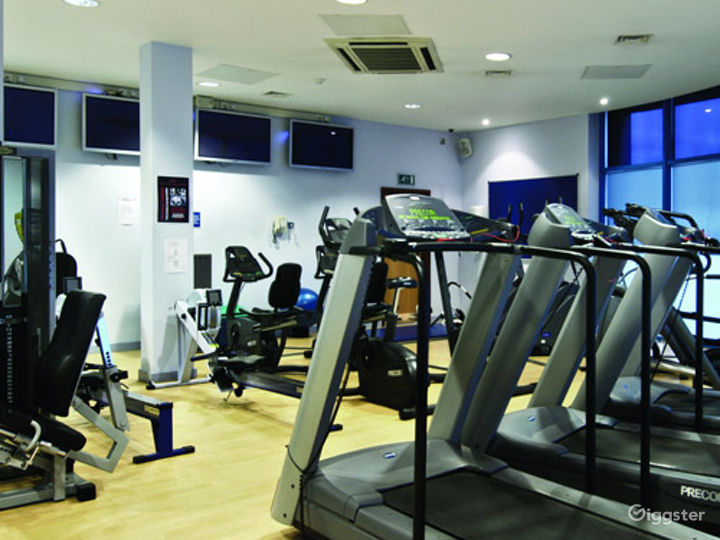 Hotel Gym in Reading Photo 2