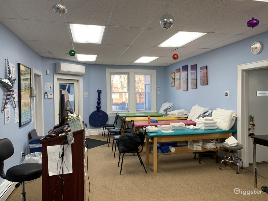 Physical Therapy Center Photo 2