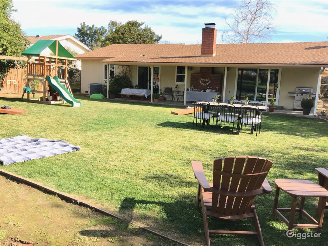 Cozy Ranch home on expansive 1/2 acre property Photo 1