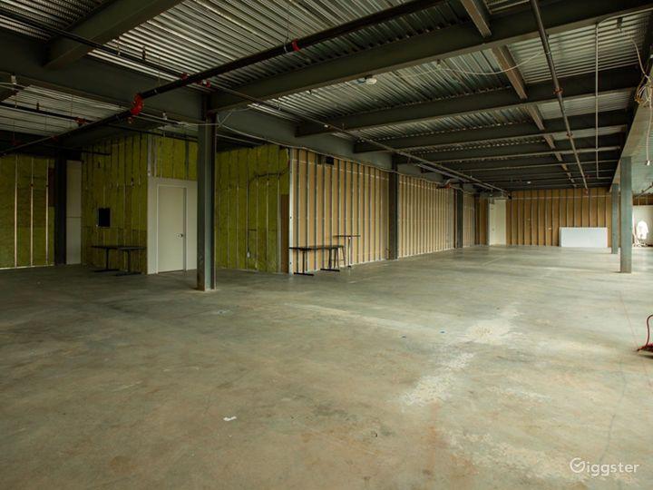 Midtown Industrial Studio B Photo 5