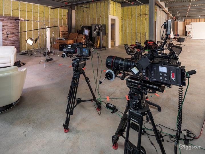 Midtown Industrial Studio B Photo 4