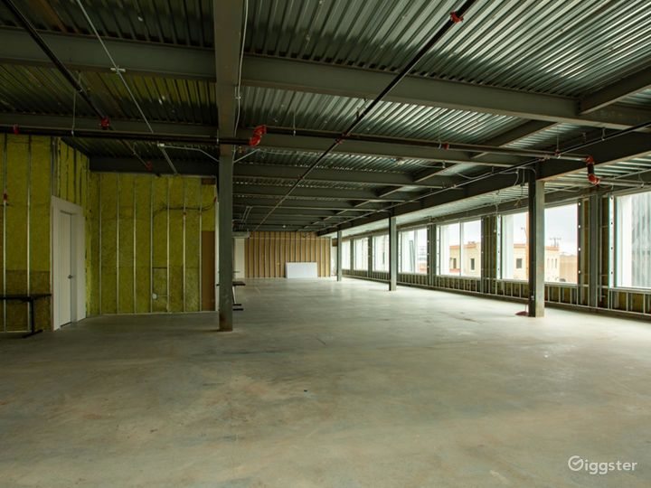 Midtown Industrial Studio B Photo 3