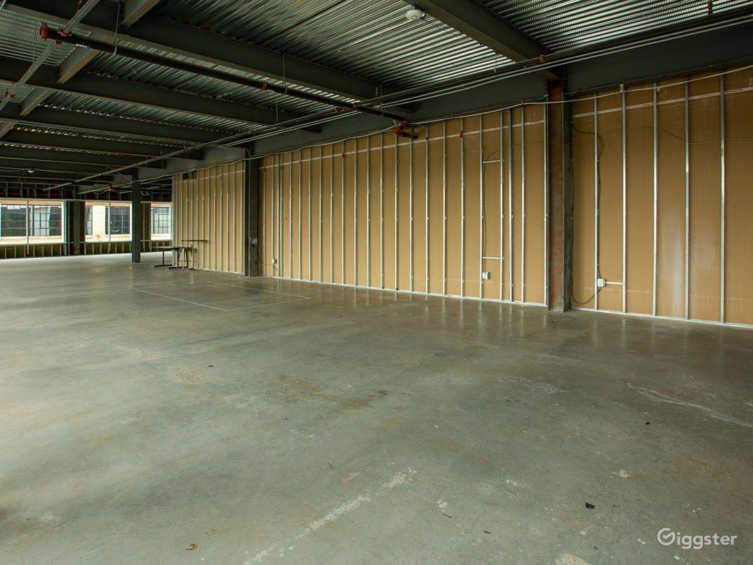 Midtown Industrial Studio B Photo 1