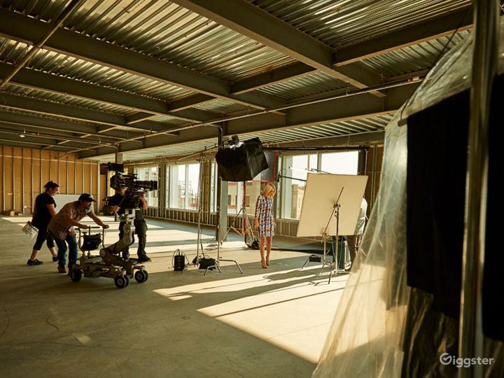 Midtown Industrial Studio B Photo 2