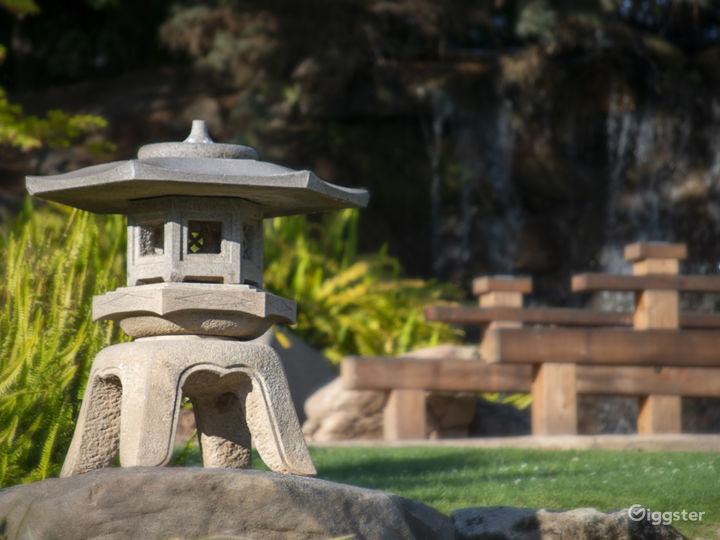 Shinzen Japanese Garden, Fresno, CA Photo 5