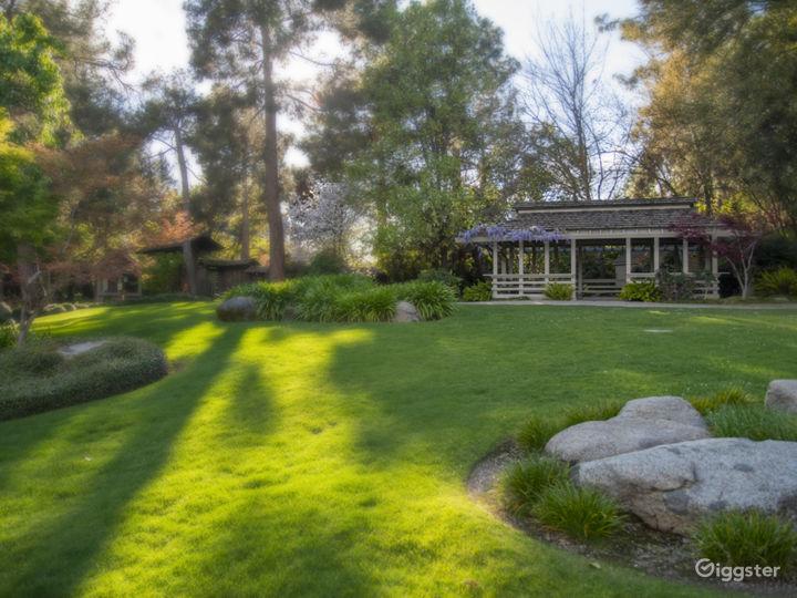 Shinzen Japanese Garden, Fresno, CA Photo 3