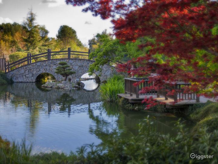 Shinzen Japanese Garden, Fresno, CA Photo 4