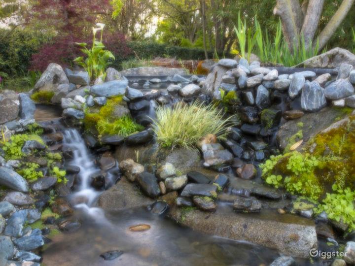 Shinzen Japanese Garden, Fresno, CA Photo 2