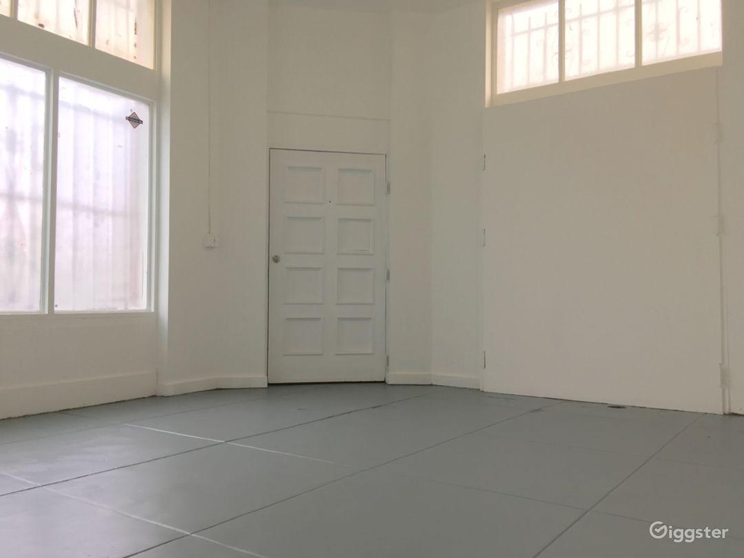 Highland Park Ground Floor Studio Space  Photo 5