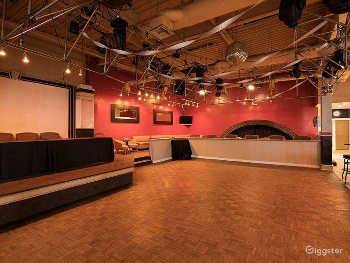 Live Music Venue in Long Beach Photo 3