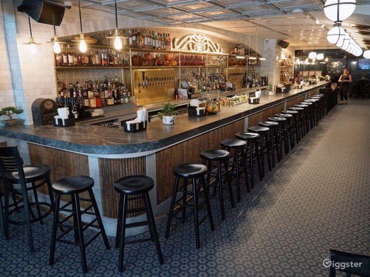 Innovative Bar Venue in New York Photo 2