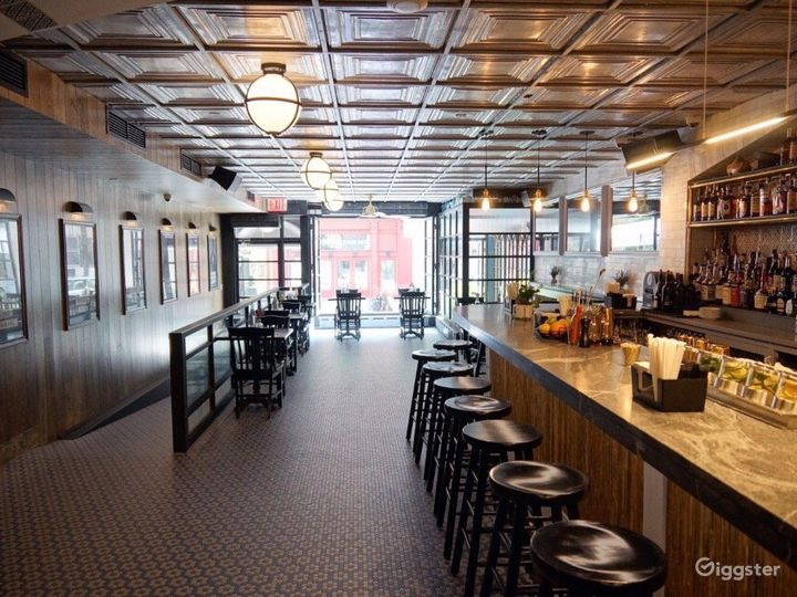Innovative Bar Venue in New York Photo 5