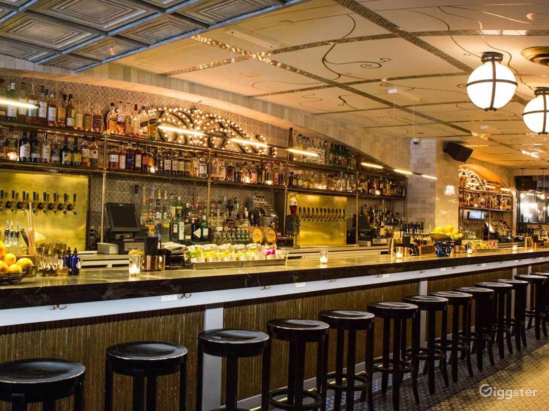 Innovative Bar Venue in New York Photo 1