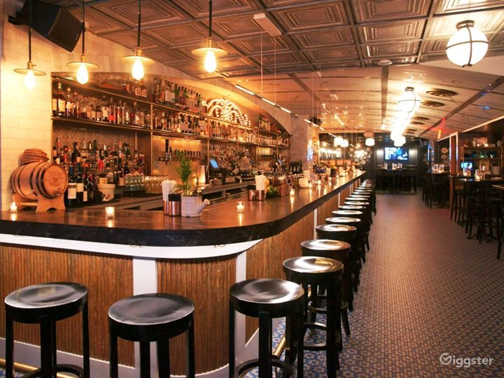 Innovative Bar Venue in New York Photo 3