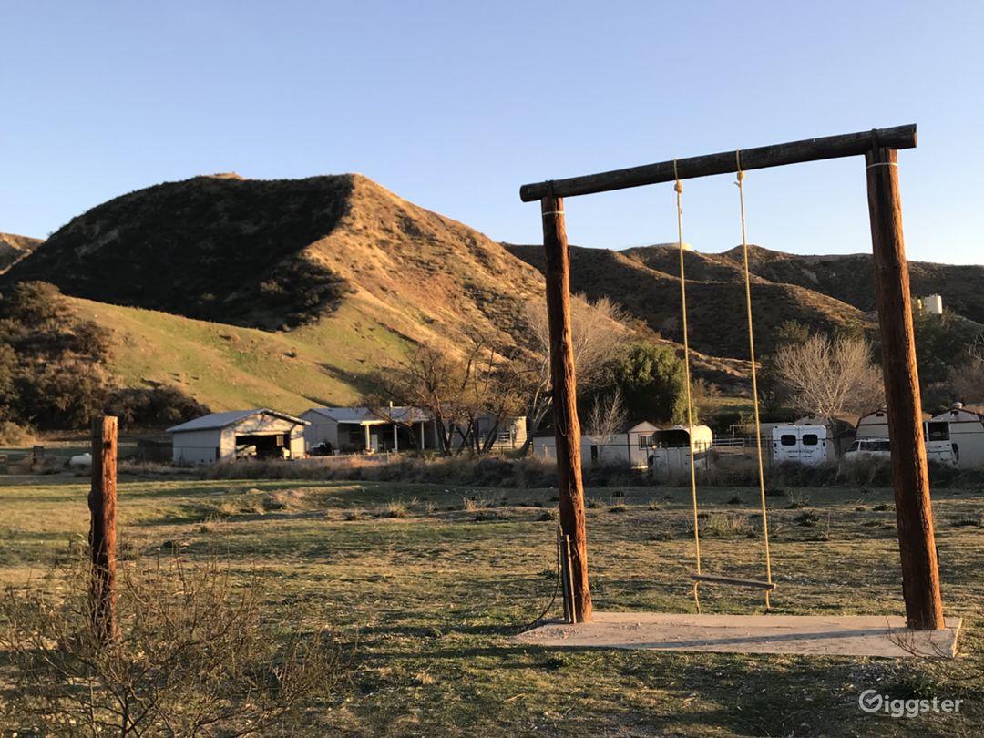 Mountain View Basecamp Photo 3