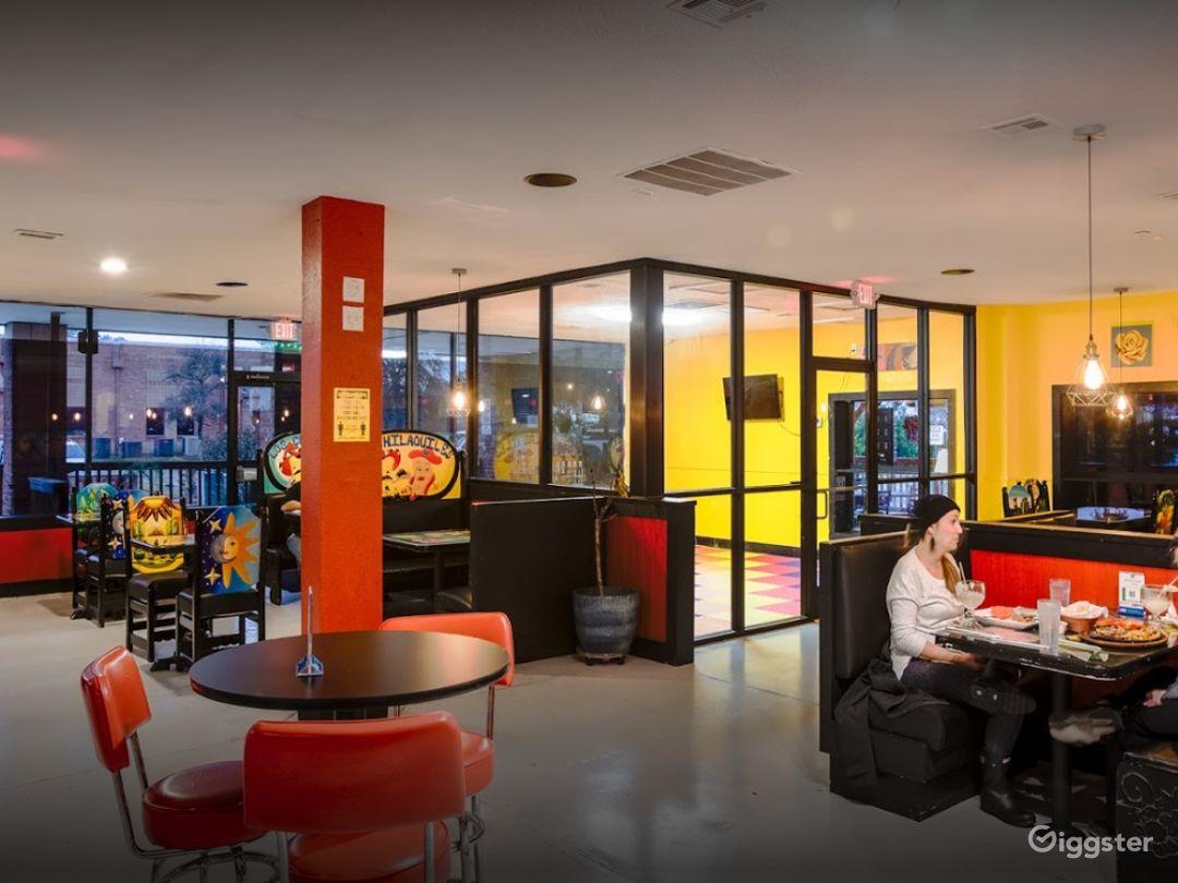 A Beautiful Restaurant in Cedar Park - Full Buyout Photo 1