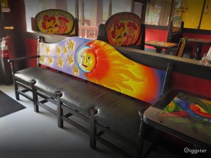 A Beautiful Restaurant in Cedar Park - Full Buyout Photo 2