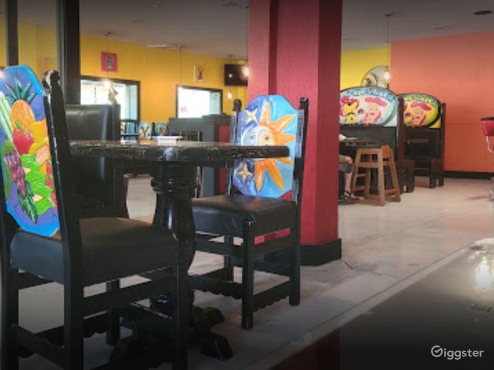A Beautiful Restaurant in Cedar Park - Full Buyout Photo 5