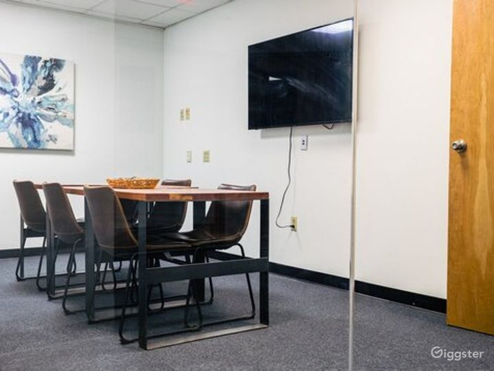 The Cassidy Room (Meeting Space) Photo 2