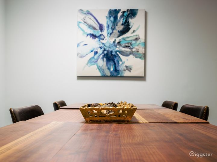 The Cassidy Room (Meeting Space) Photo 4
