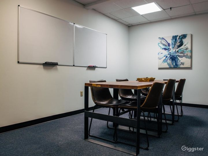 The Cassidy Room (Meeting Space) Photo 5