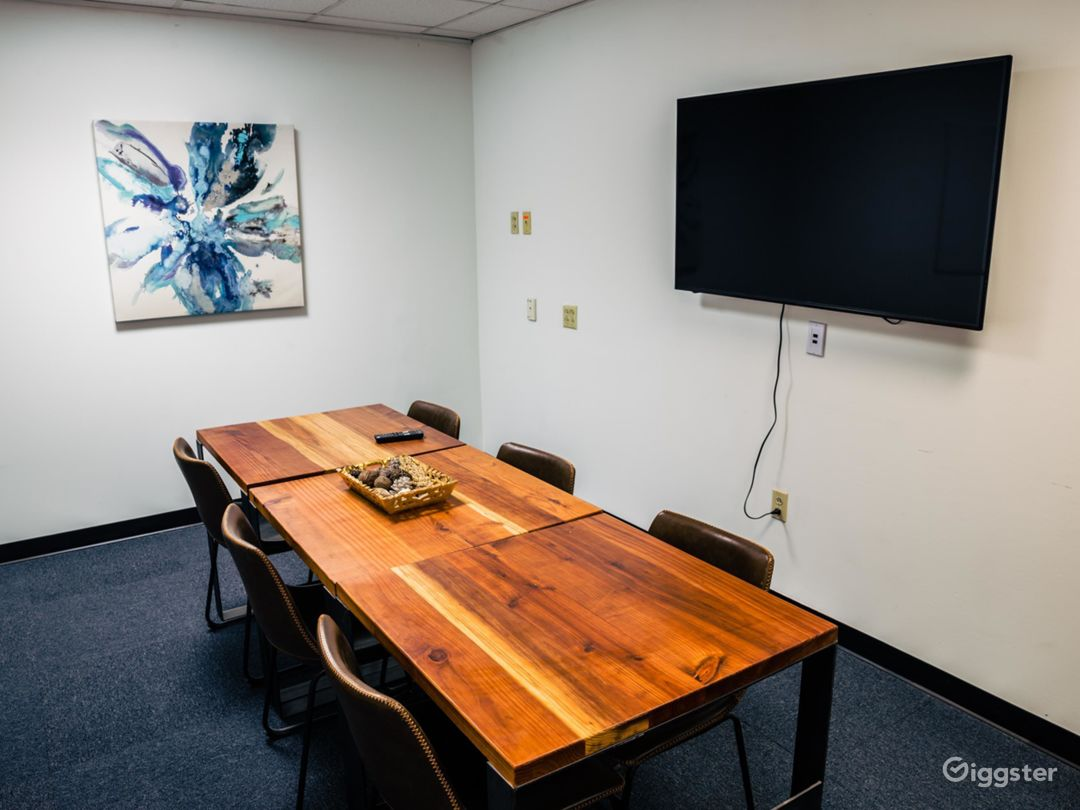 The Cassidy Room (Meeting Space) Photo 1
