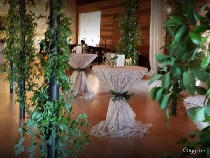 Rustic Bohemian Event Space in Austin (Full Buyout) Photo 5