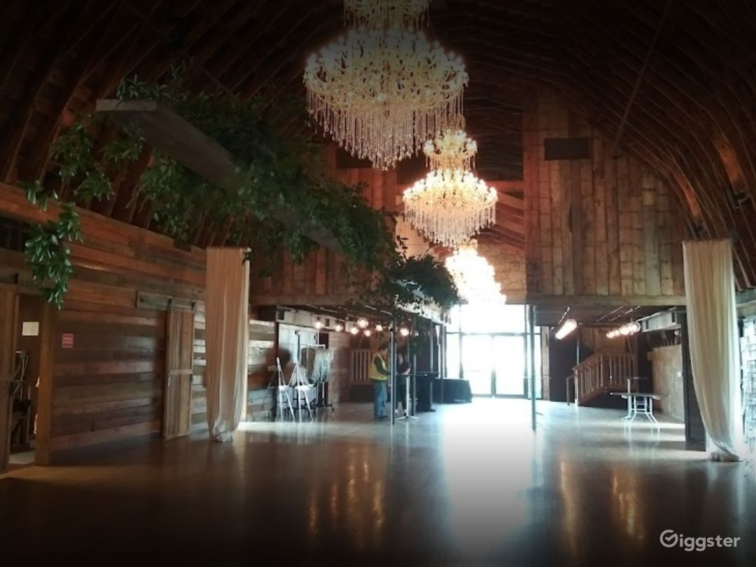 Rustic Bohemian Event Space in Austin (Full Buyout) Photo 1