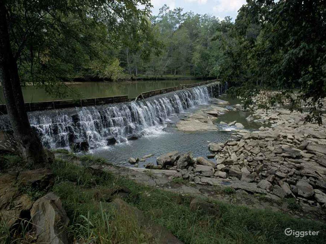 Riverview Dam Photo 1