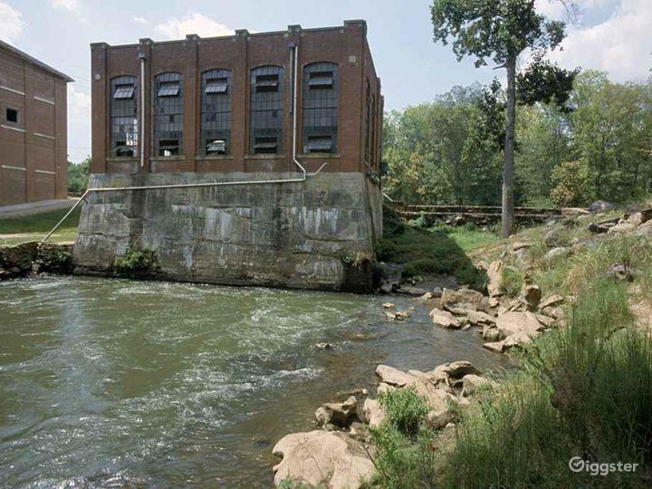 Riverview Dam Photo 3