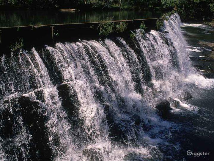 Riverview Dam Photo 2
