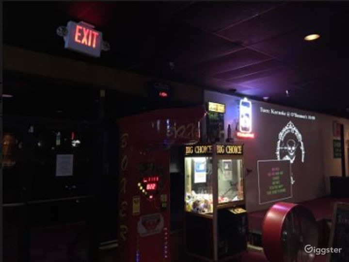 A Spacious Billiards and Sports Bar in College Station Photo 3
