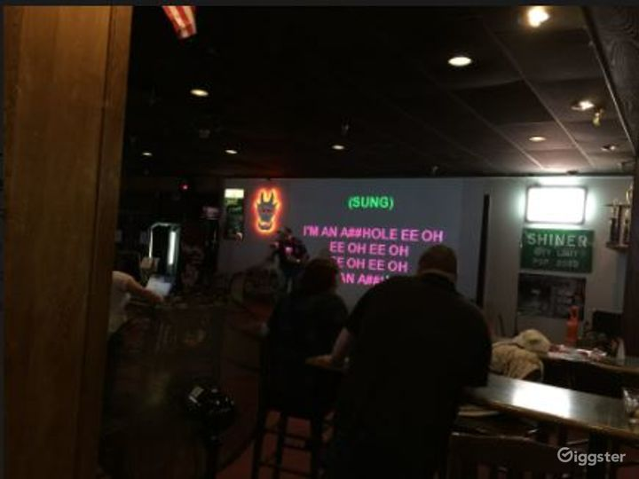 A Spacious Billiards and Sports Bar in College Station Photo 4