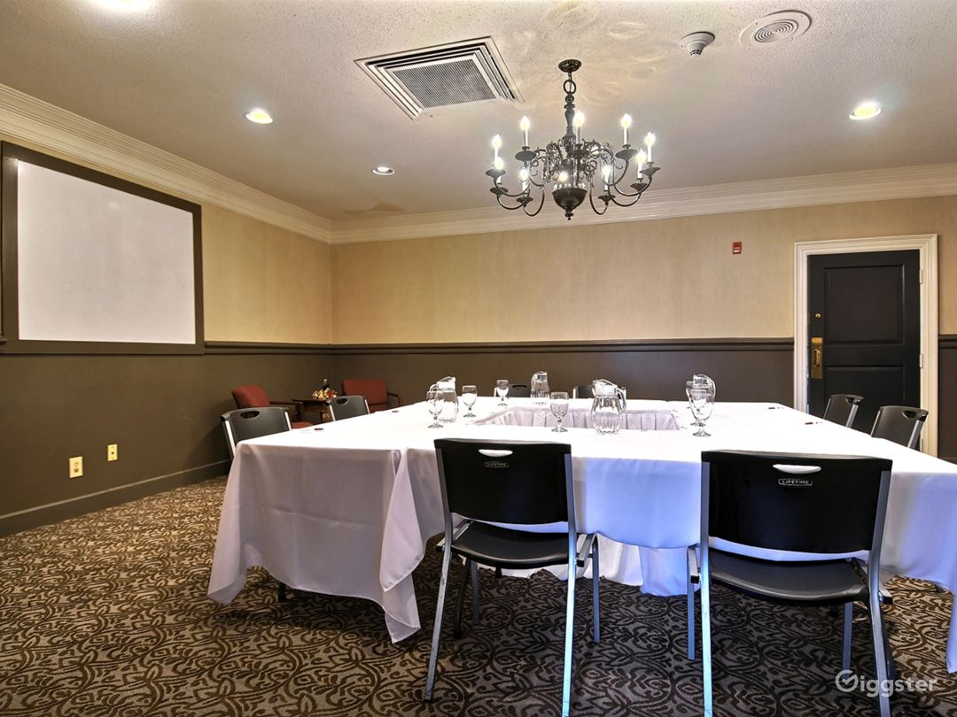 The Board Room - Meeting Space in Memphis Photo 1