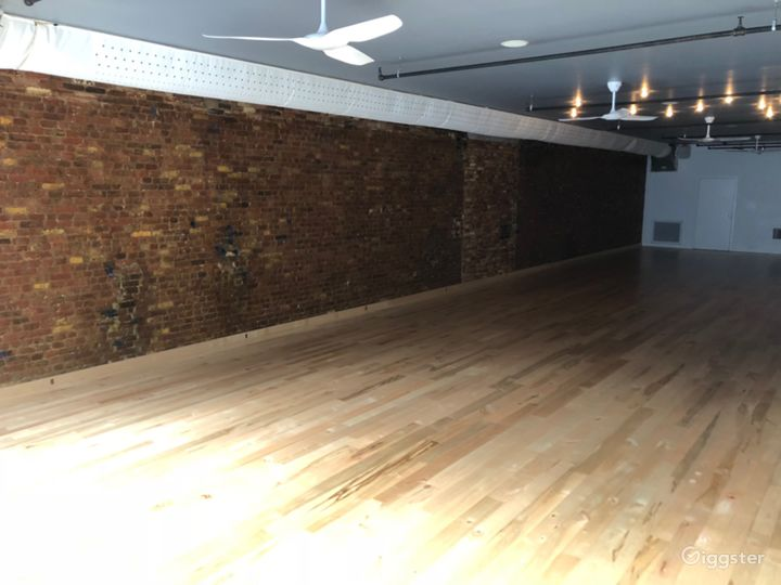 Tribeca Lofted Space Photo 5