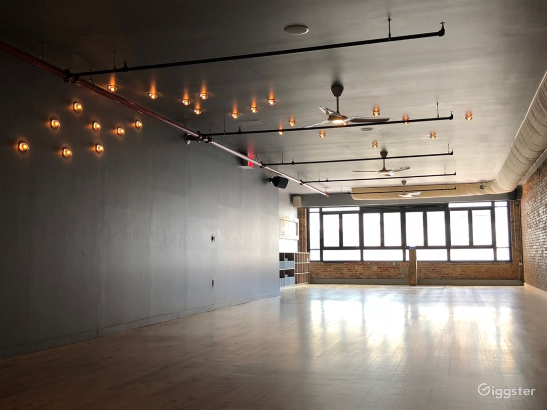 Tribeca Lofted Space Photo 1