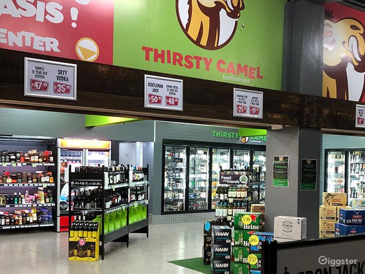 Bottle Shop in North Bundaberg Photo 3