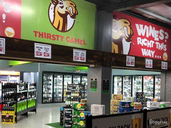Bottle Shop in North Bundaberg Photo 4