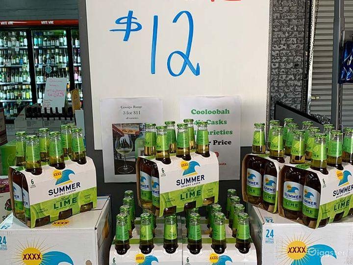Bottle Shop in North Bundaberg Photo 2