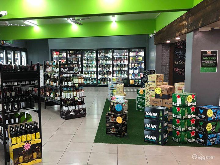 Bottle Shop in North Bundaberg Photo 5