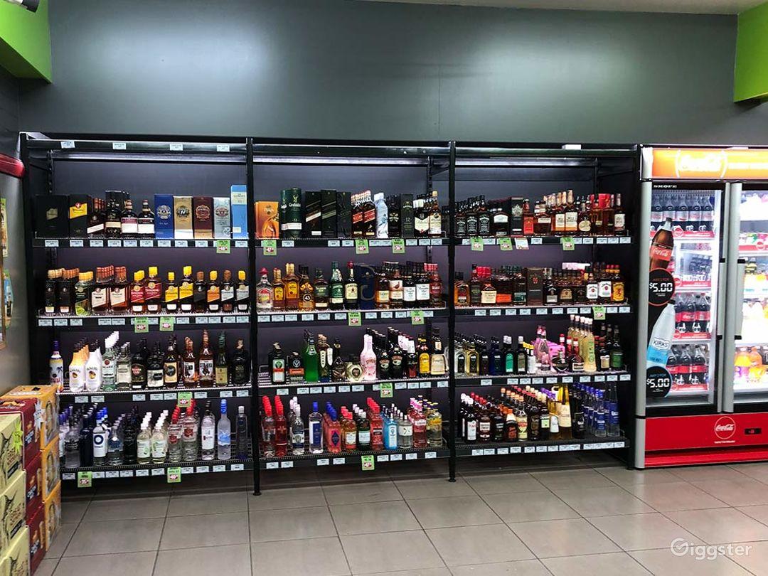 Bottle Shop in North Bundaberg Photo 1