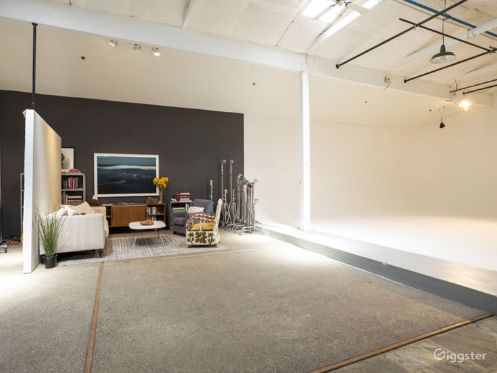 Event and Production Studio Photo 3