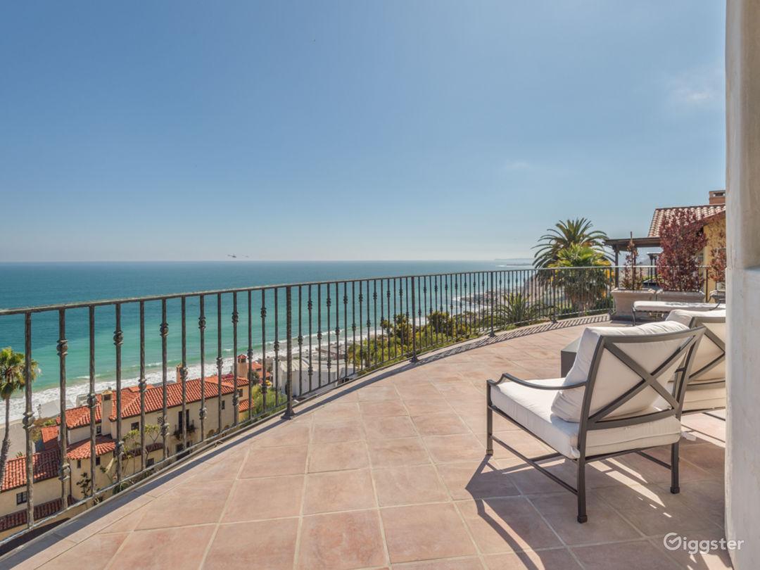 Breathtaking views - top deck