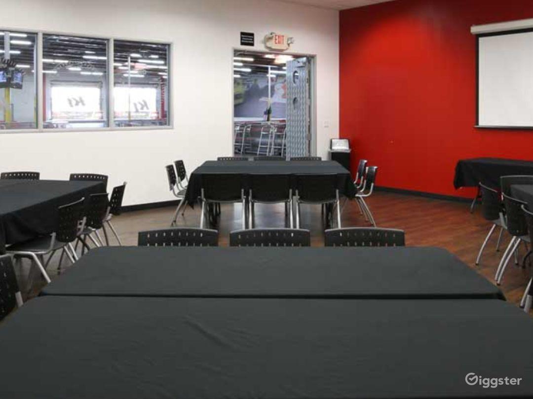 Cozy F1 Room in Torrance Photo 1