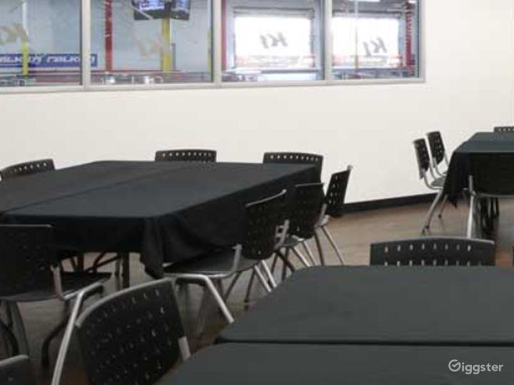 Cozy F1 Room in Torrance Photo 4