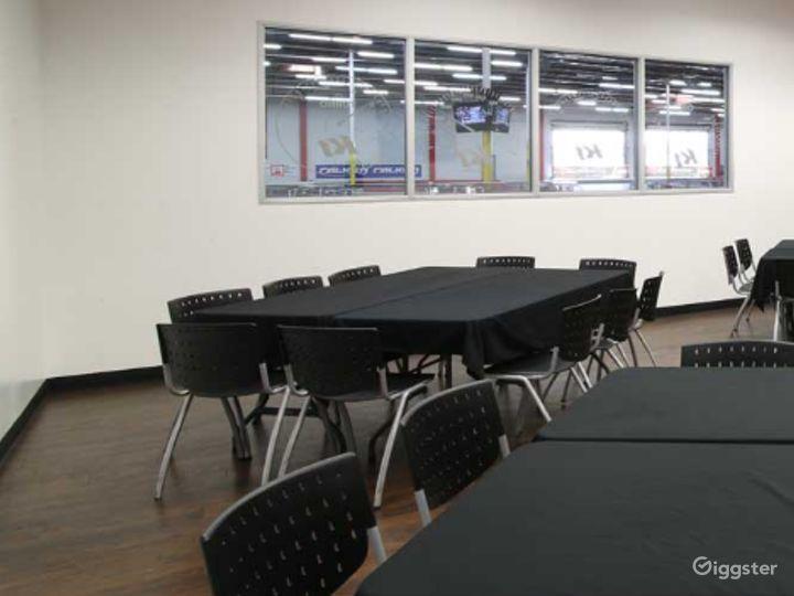 Cozy F1 Room in Torrance Photo 2